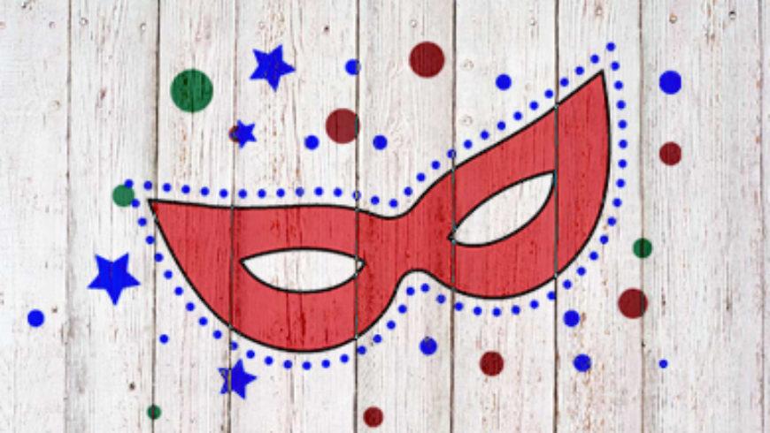 Il Carnevale in Hosteria del Maiale