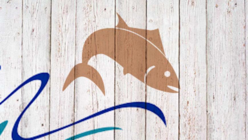 I Pesci del Po all' Hosteria del Maiale