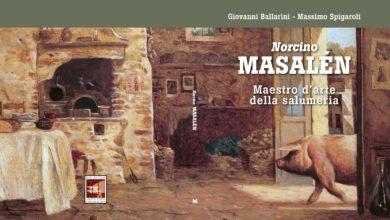 MASALEN (Norcino) Maestro d'arte della salumeria