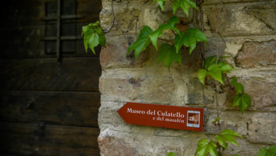Museo del Culatello APERTO