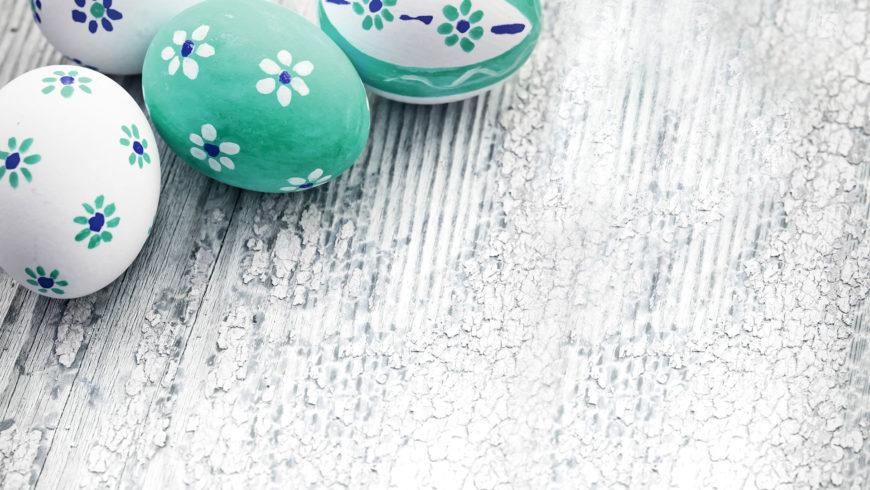 Una Pasqua Stellata